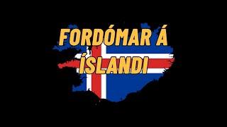 Download Fordómar á Íslandi