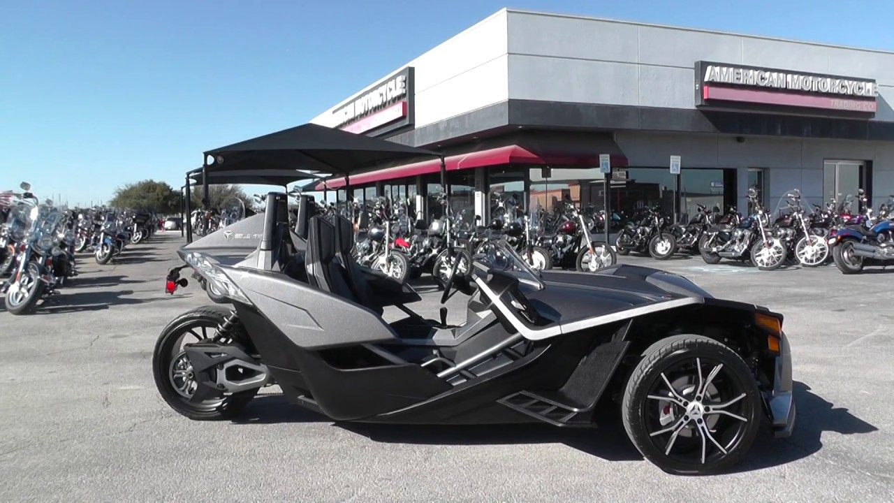 106328 2015 polaris slingshot used motorcycles for sale youtube. Black Bedroom Furniture Sets. Home Design Ideas