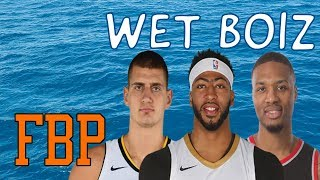 WET BOIZ: Possibly The Best Week In Wet Boiz History!
