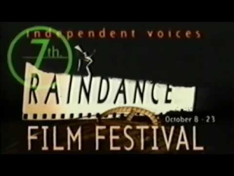 7th Raindance Film Festival Trailer (1999)