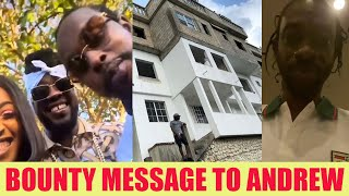 Govana Mansion | Bounty Told Andrew This | Popcaan Link Up Beenie Man | Intence & Sean P Collab