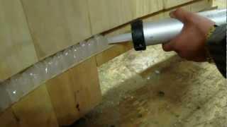 видео купель для бани