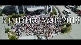 FECG Lahr - Kindercamp 2018