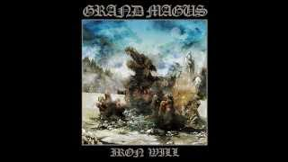 Grand Magus - Like The Oar Strikes The Water