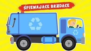 Śpiewające Brzdące - Olek i śmieciarka - Piosenki dla dzieci