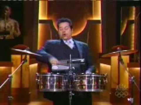 Live at the Apollo! - Tito Puente, Jr.