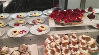 Video Spice Market Buffet at Planet Hollywood in Las Vegas Review download MP3, 3GP, MP4, WEBM, AVI, FLV Desember 2017