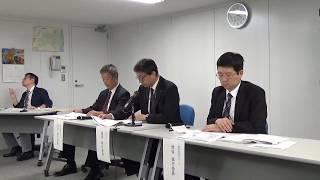 20181002_原子力損害賠償・廃炉等支援機構_記者レク(技術戦略プラン2018)