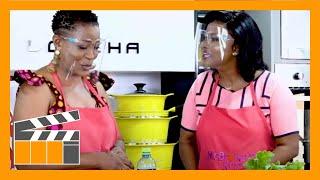 McBrown's Kitchen with Akofa Edjeani | SE10 EP11