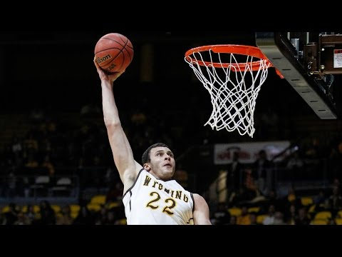 Wyoming's Larry Nance Jr. Relives His Top Dunks | CampusInsiders