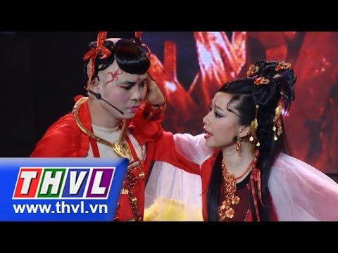 THVL | Tài tử tranh tài - Tập 9: Hồng Hài Nhi - Võ Minh Lâm, Thụy Vân