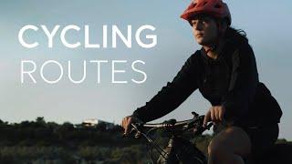 Cycling Routes from Türkiye | Go Türkiye