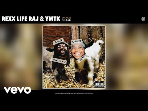 Rexx Life Raj, Ymtk - Dance (Audio) ft. P-Lo