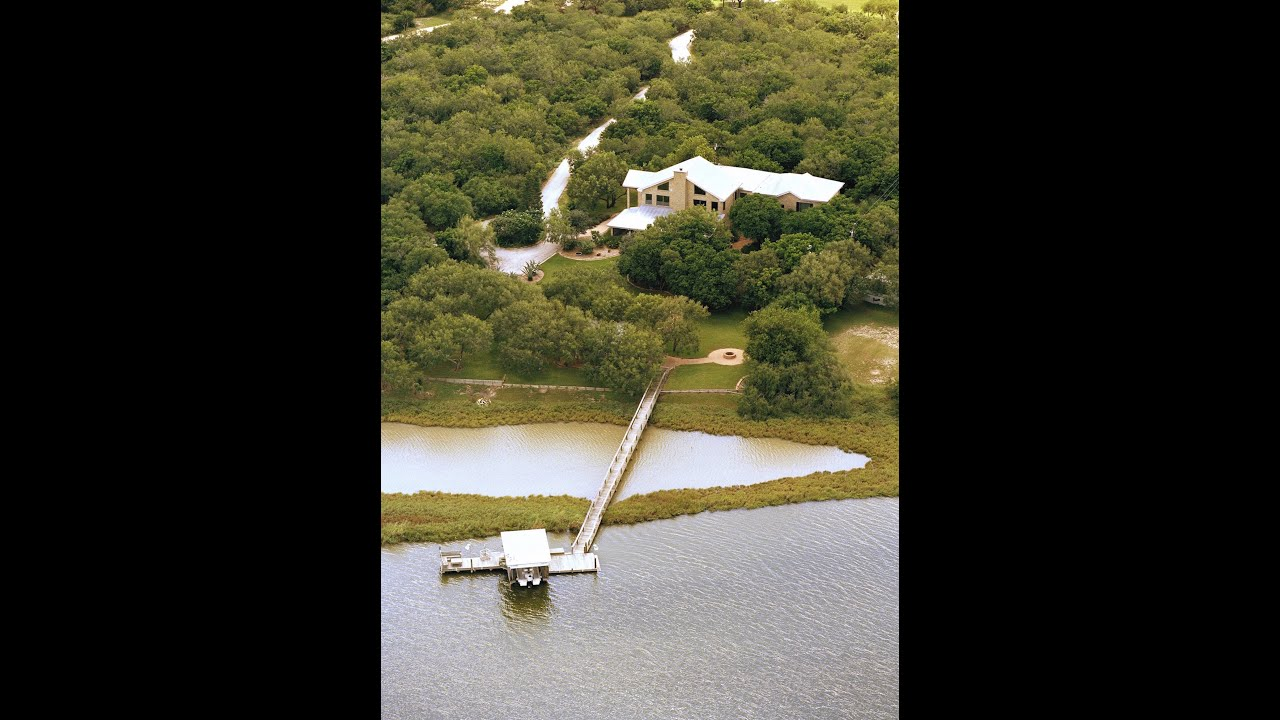 For Sale: Waterfront, Arroyo City Texas