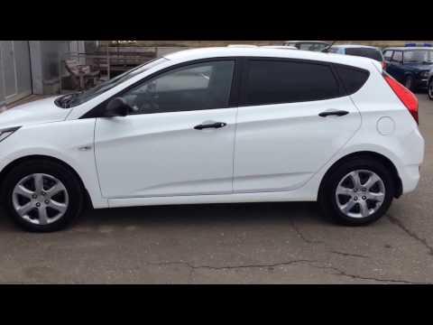 Купить Хендай Солярис Hyundai Solaris 2014 г. с пробегом бу в Саратове Автосалон