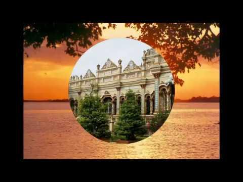 Khu du lịch Sinh Thái Tiền Giang Bến Tre