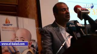 بالفيديو.. وزير التموين: الوزارة تبرعت بقطعة أرض أكثر من 2000 متر لخدمة البحث العلمى