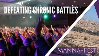 Defeating Chronic Battles   Episode 866