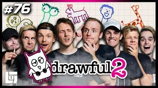 XXL DRAWFUL MET ALLE LEGENDS | XXL Battle | LOGS2 #76