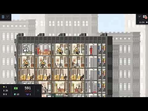 Project Highrise: Episode 1 |