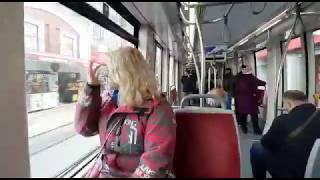 Экскурсии по Стамбулу # транспорт в Стамбуле # веселая прогулка за покупками