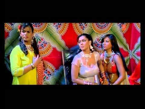 Hum Ta Saiyan Se Chulha Potbaib (Bhojpuri Item dance Video) Dushmani
