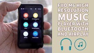FiiO M6 Music Player price in Dubai, UAE | Compare Prices
