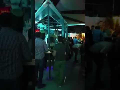 Casablanca Party