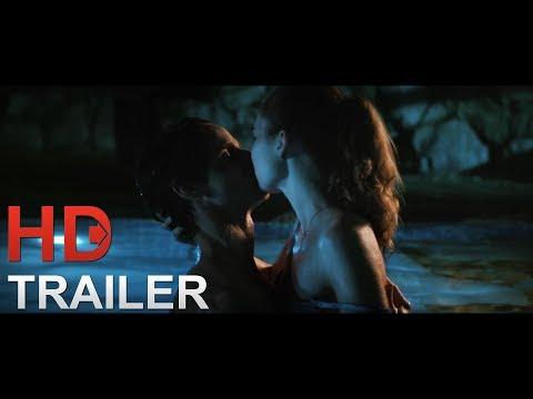 HEX Official Trailer - Teaser (2017) - Explicit Swimming Pool Scene