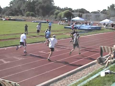 Idaho senior games mens 50 meter dash heat 2 m2u01729 mpg for Schreibtisch 2 50 meter