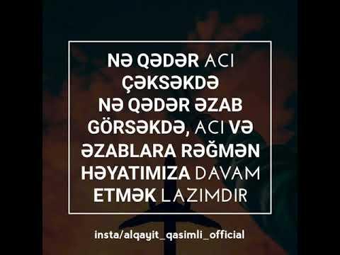 Heyat Davam Edir Piano Lesson Huseyn Abdullayev Youtube