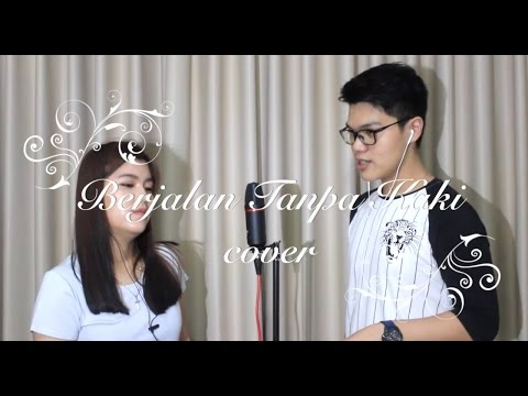 Berlari Tanpa Kaki - James Adam Ft. Felicia (GAC Cover)