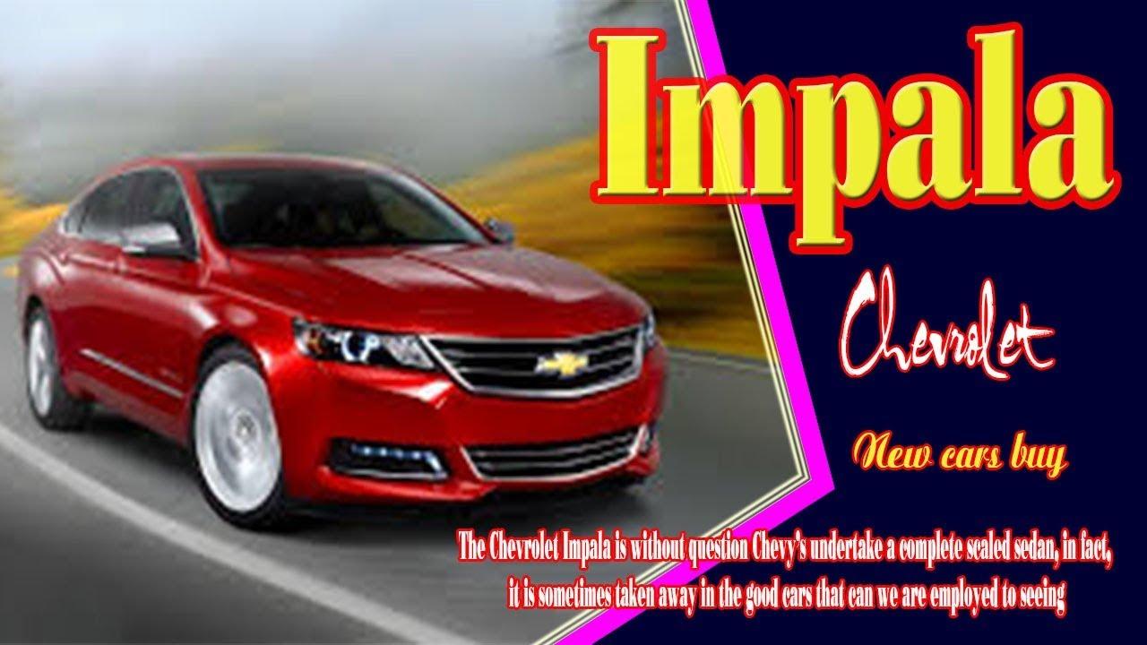 2019 chevrolet (chevy) Impala | 2019 chevy impala ss ...
