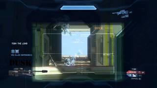 Halo 4 Montage: Deimos, Dobo, Dusk, Titan