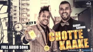 chotte kaake full audio song   romeo ranjha   jazzy b   punjabi song   speed records