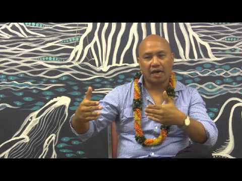 New Oceania Interview Series (Patrick Rosal, 2015)