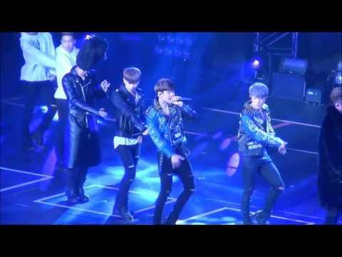 Download musik 2016 02 15 iKONCERT 2016 SHOWTIME TOUR IN JAPAN   BANG BANG BANG Cover - ZingLagu.Com
