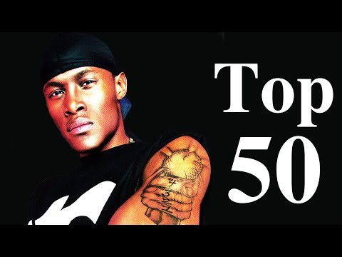 Top 50 - Canibus Songs [The Greatest Hits]