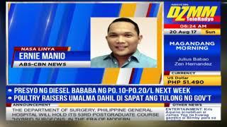 Iniharap sa media ng Philippine National Police (PNP) Linggo ang is...