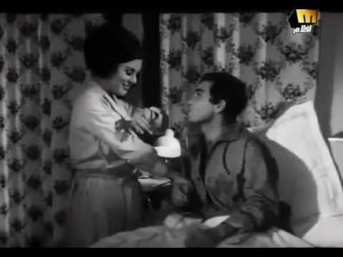 مقطع محذوف لسعاد حسنى ناميه مع ممثل و هايجه ع الاخر thumbnail