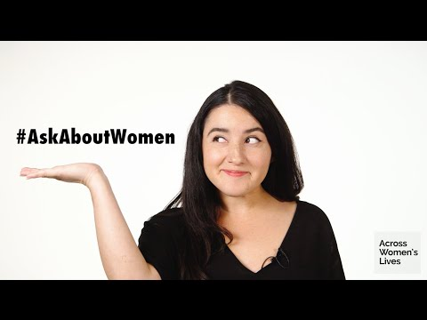 Election 2016: It's time to #AskAboutWomen on YouTube