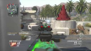 BO2: Quick Late Join Nuclear :: Why I Delayed Road To Master Season 2
