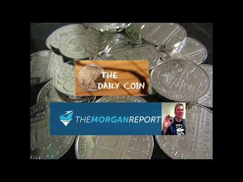 David Morgan: Silver Returning To Monetary System?