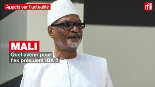 Mali : quel avenir pour l'ex-président IBK ?