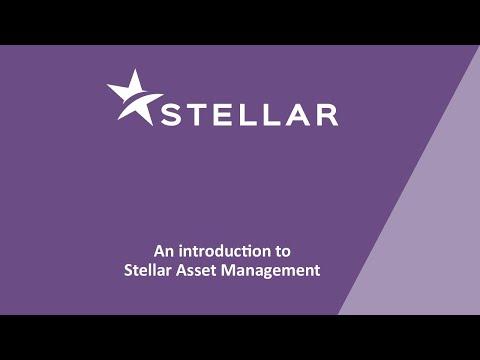 An Introduction to Stellar Asset Management