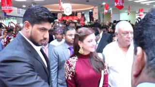 Malabar Gold and Diamonds- Sohar Showroom Opening