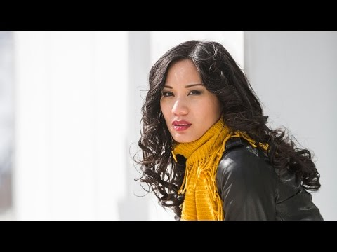 """Elena Juatco - """"Away (Coming Home To You)"""" feat. Kevin McGarry"""