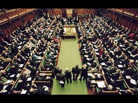 Questions: Would US Be Better Off Under UK Parliamentary System?