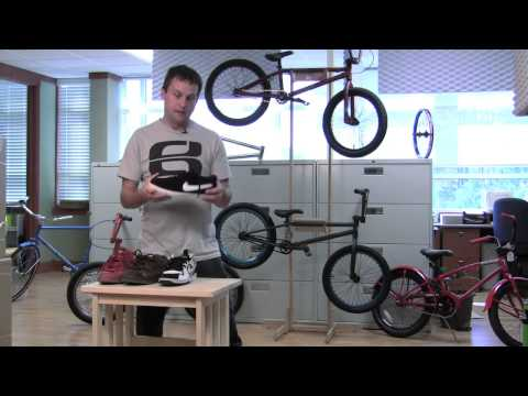 Tips For BMX Shoes