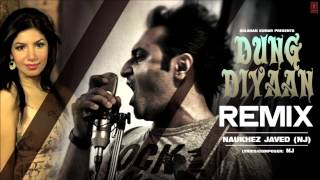 Dung Diyaan Full Song (REMIX) | Naukhez Javed (NJ) | Latest Punjabi Song 2014